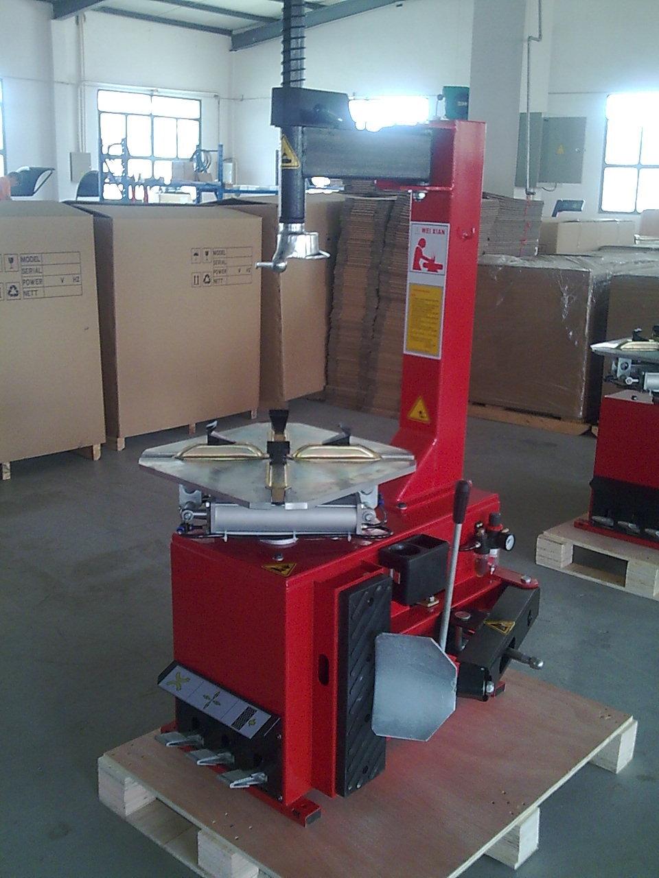 Nouveaux produits à vendre chine fournisseur machine à pneus/changeur de pneus machine/gros pneus usagés