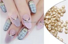 Latest Wholesale popular nail product 3d nail art decoration