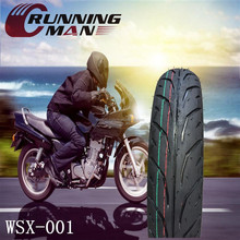 China Race Scooter Motorcycle Tire 90/80-17