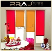 office panel window curtain / roller blind