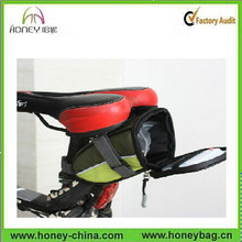 2015 new products led indicate light bag for electric bike