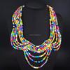 Fashion statement necklace,antique jewelry KE21473B1