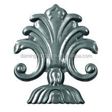 Daming stamping iron window decoration,iron product,iron parts HY-300