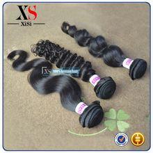 Grade AAAAA peruvian hair 6a newness kbl peruvian hair