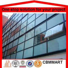 Building window sunshade/windows for office building