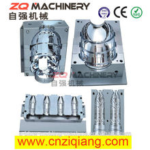2015 PET bottle blow mould for variety extrusion mould for wpc decking profile
