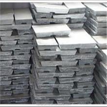 Zinc ingots 99.995% at the lowest price hot sale