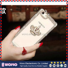 Low price hotsell wooden cases for mobile phone