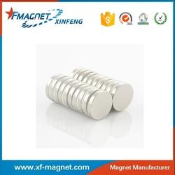 Super Strong Round Magnet N50 Disc Magnet