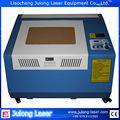hith velocidade laser garrafa de vidro máquina de gravura 3040