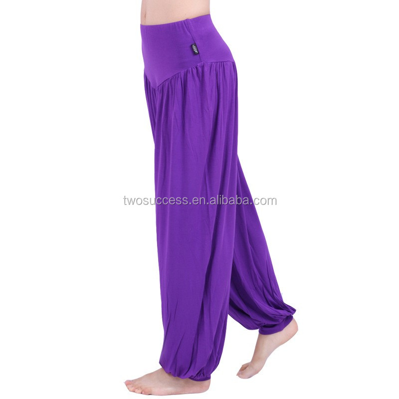 yoga lady's baggy adult bloomers