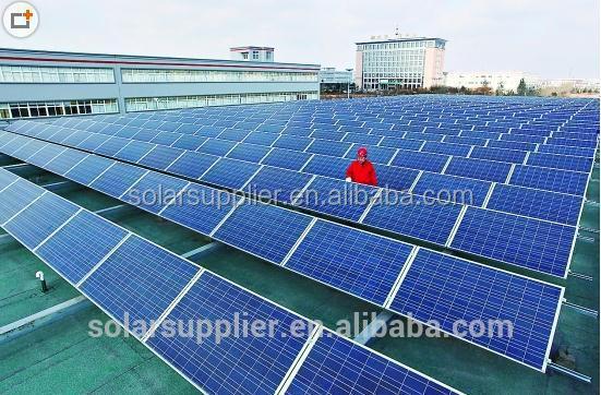5kw Grid Tie Solar System Kit 30kw Grid Tie Solar System