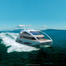 21.9m Luxury yacht, Power Catamaran
