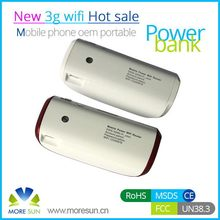 Economic useful travel 2014 hot sell qi wireless charger