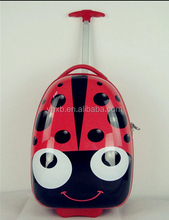 New style Children luggages/children rolling luggage/ trolley cartoon luggages