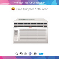 Window air conditioners 110v NOM,mechanical window AC