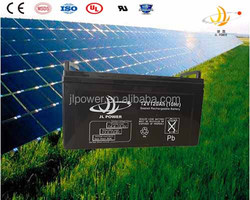 12v Maintenance free deep cycle sealed lead acid rechargeable 12v 120ah AGM VRLA type solar battery 12v 120ah battery