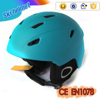 Guangzhou manufacturer custom fashion snowboard snow ski helmet