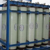 Fiberglass hoop wrap steel liner 20Mpa OD356mm 90L vehicle used cng cylinder