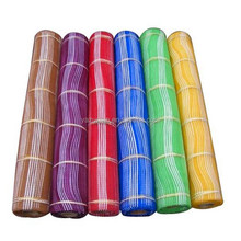 Art polypropylene floral wrapping fabric roll baoding factory
