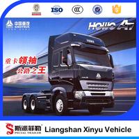 sinotruck howo A7 truck head