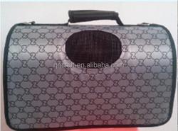 wholesale free samples unique dog carrier backpack bag & foldable dog carrier & luxury pet dog carrier bike