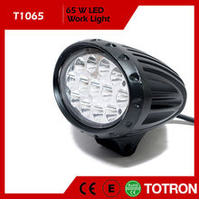 TOTRON On Promotion Ip67 Factory Supply High Power Motorcycle Led Driving Lights