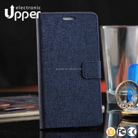 Supply all kinds of luxury leather flip cover wallet case for coolpad note 3