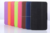 Flip leather case for LG G Pad 8.3 V500