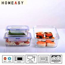ODM OEM baby food storage for kitchen