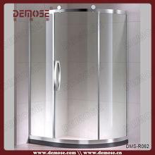 cabina de ducha barata con pantalla de vidrio