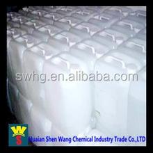Industrial grade 99% glacial acetic acid price CH3COOH