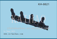 Excellent Quality car Ignition coil for OPEL Astra G, Corsa C, Meriva, Combo Tour, Astra H, 24420584 1208020 93177212