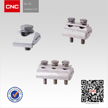 AL/AL Parallel Groove Connectors quick release wire connectors