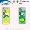 Fruit shape car paper air freshener