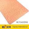 Pink Cheap Plastic Flooring Sheet