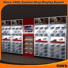 Prezzo di fabbrica di moda negozio di scarpe nomi, i nomi dei negozi scarpe