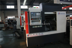 TCK6336 CNC faceting machine