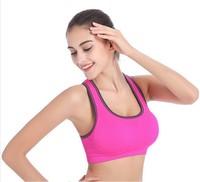 B.BANG Summer Style Gym Fitness Bra women hot images sexy bra