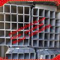 A500 astm tubo de acero rectangular, estructurales de acero de sección propiedades, de sección hueca
