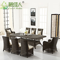 MOST POPULAR Rattan Outdoor Furniture
