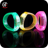 Christmas Party Fashinable Gift Led Flashing Light for Friends