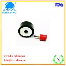 Adjustable high quality rubber damper
