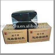 'Lu - Ning' marque goudron de houille mastic