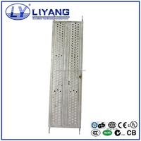 Scaffolding System Parts Steel Scaffolding Plank