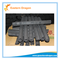 2015 New barbecue sawdust briquette charcoal Supply all kinds of barbecue wood charcoal firebrand bbq charcoal