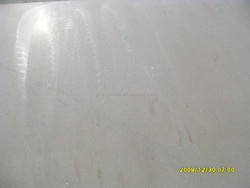 snow white marble polished for importer