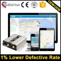 Mini Istartek GPS Tracker with SMS command control