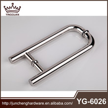 201 cheap stock Stainless Steel pull Handle made in china