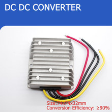 12V24V to 3.3v 10A 33W dc to ac car power converter Low cost